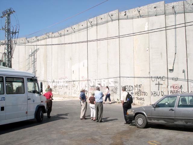 Jerusalem 2008.