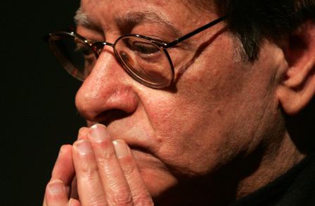 MAHMOUD DARWISH (1942-2008)