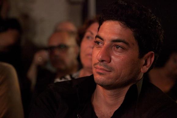 Marwan Makhoul