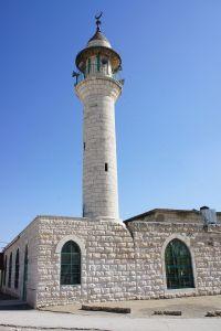 Mosque in Yatta