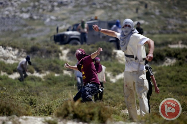 Extremist Settlers Attack