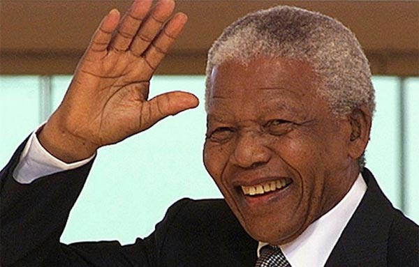 Nelson Mandela, Former President of South Africa, was labelled a terrorist by the US government.  When he passed away in 2013, top US politicians vociferously listed his great qualities, speaking of his commitment to justice and human rights. However, Mandela's name was not removed from the US terrorism watch list till 2008. (Photo in MEMO)