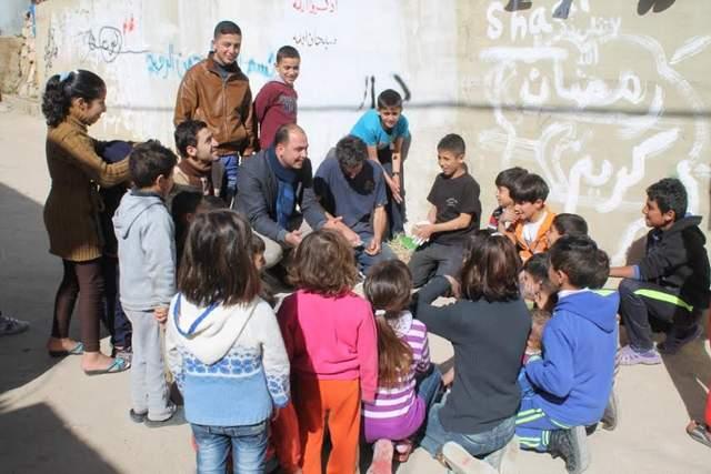 children al-fawwar