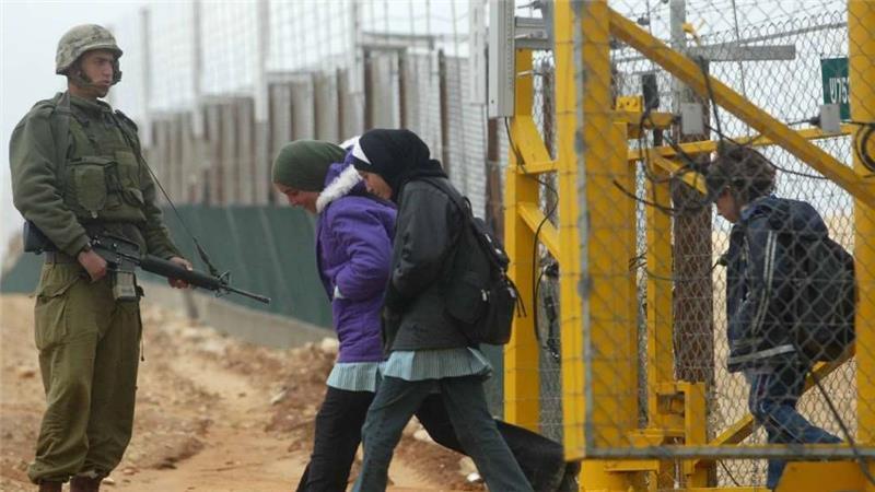 children prison