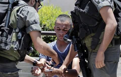 teen-arrest