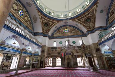 acre-mosque