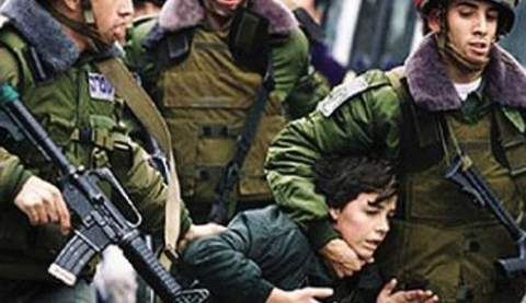 230 Palestinian children still kept in Israeli jails