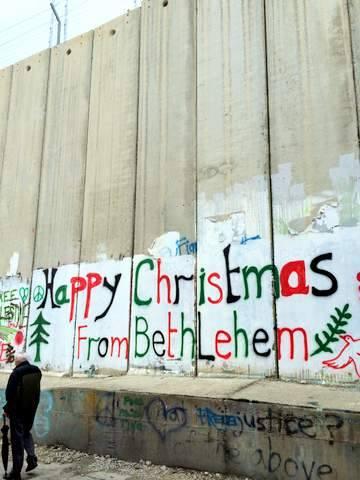 wall-bethlehem